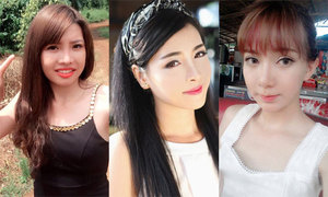 3 nhan sắc 'Thị Nở tái sinh' gây choáng váng nhất Việt Nam