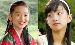 10 thần tượng Kpop từng là diễn viên nhí với vẻ ngoài 'cute khó đỡ'