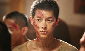 Chưa công chiếu, phim của Song Joong Ki đã có giá cao nhất lịch sử Hàn