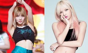 10 nữ idol xinh đẹp và 'chất' nhất Kpop