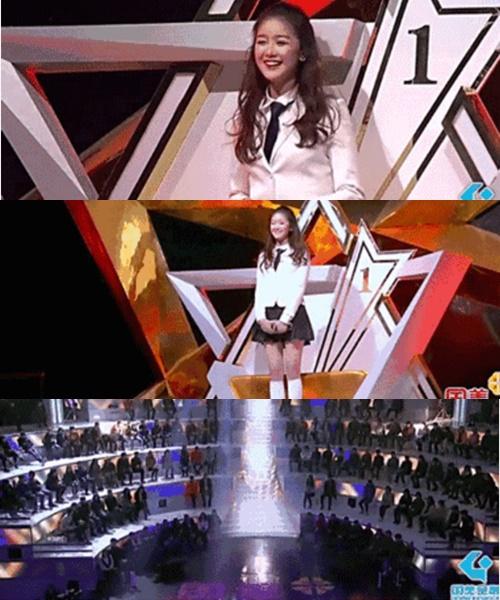 show-tuyen-chon-tai-nang-trung-quoc-bi-to-sao-chep-trang-tron-produce-101-8