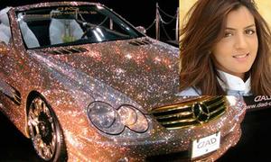 Cuộc sống xa xỉ bậc nhất của công chúa Dubai