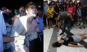 Những clip chứng tỏ fan cuồng Noo Phước Thịnh 'không phải dạng vừa'