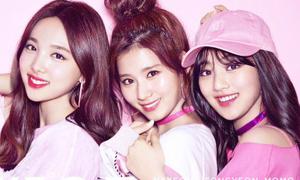 4 nhóm nhạc Kpop nổi tiếng nhất ở Nhật