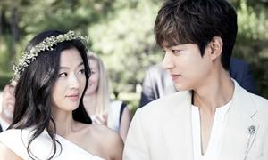 Những bộ phim khiến Lee Min Ho vụt sáng thành 'hoàng tử'