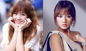 4 năm phủ sóng Vbiz của 'cô gái ngoại quốc' Hari Won