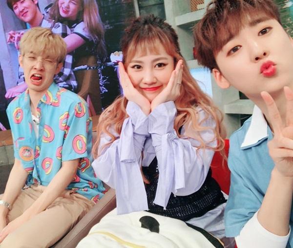 sao-han-13-6-dara-khoe-chan-thon-nuot-kim-ji-won-ngu-gat-sieu-cute-2-5