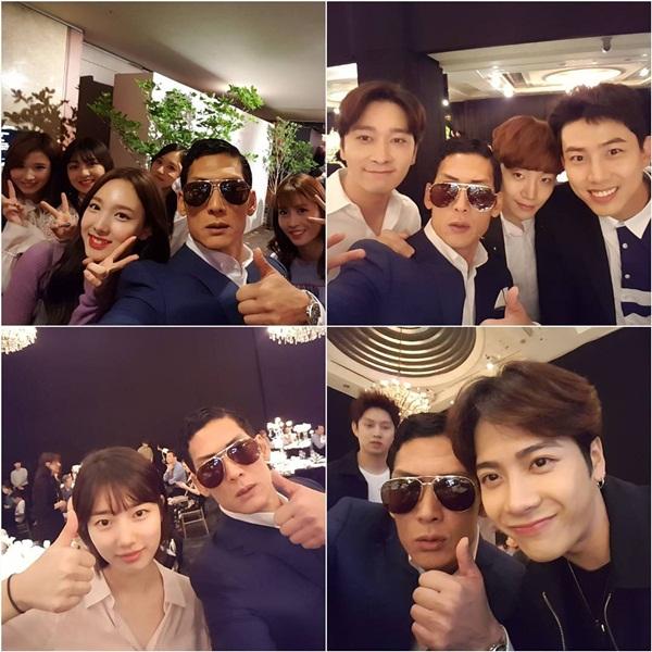 sao-han-13-6-dara-khoe-chan-thon-nuot-kim-ji-won-ngu-gat-sieu-cute-3