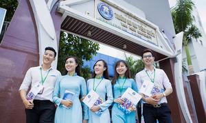 Đại học Văn Hiến xét tuyển 2.000 chỉ tiêu năm 2017