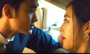 Phim của Sulli và Kim Soo Hyun có thể gắn nhãn 19+ vì cảnh nóng