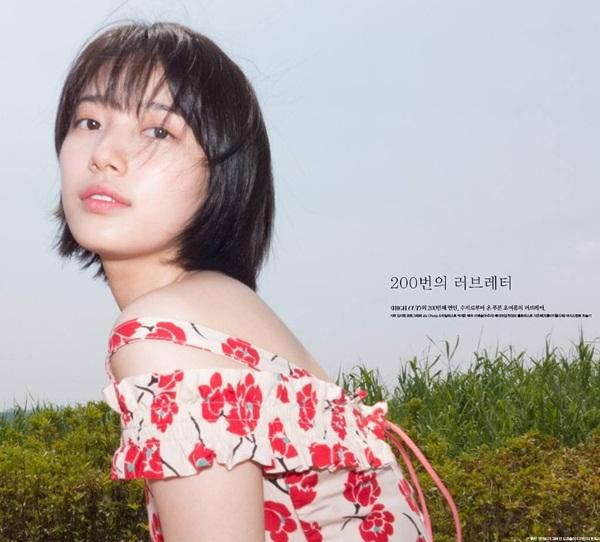 sao-han-14-6-suzy-trang-diem-nhe-nhu-khong-somi-khoe-eo-thon-hut-mat