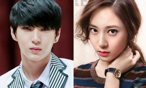 5 idol Kpop mặt một đằng, tính cách một nẻo