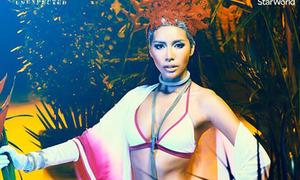 HLV The Face Minh Tú bị chê từ catwalk đến chụp hình ở Next Top châu Á