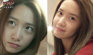 9 gái xinh có mặt mộc đẹp nhất Kpop