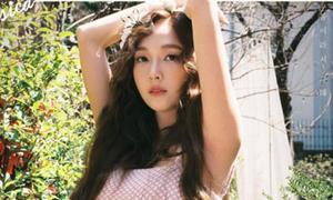 Top 10 sao Kpop hút fan 'khủng' nhất ở Trung Quốc