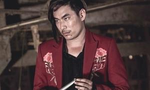Kiều Minh Tuấn ma mị trong 'Chí Phèo ngoại truyện'