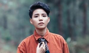 Vũ Cát Tường tung MV 'Cô gái ngày hôm qua' trước cả phim