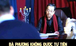 Đỗ Thanh Hải: 'Chúng tôi lấy ý tưởng mẹ chồng gặp người phán xử từ khán giả'