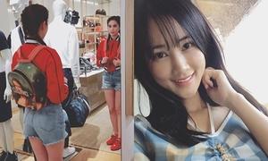 Sao Việt 18/6: Ngọc Trinh đúng chuẩn 'em chưa 18', Maya trẻ ra nhờ dao kéo