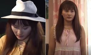 Loạt lỗi thời trang của nàng dâu Minh Vân trong 'Sống chung với mẹ chồng'