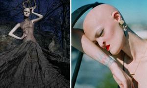 11 người mẫu 'độc - lạ' phá vỡ mọi quy tắc của giới thời trang