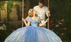 10 bộ phim cổ tích đẹp và lãng mạn không cô nàng nào muốn bỏ qua