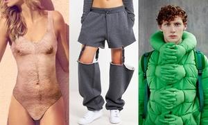 Mẫu quần áo tưởng chẳng ai bán lại đắt hàng không tưởng