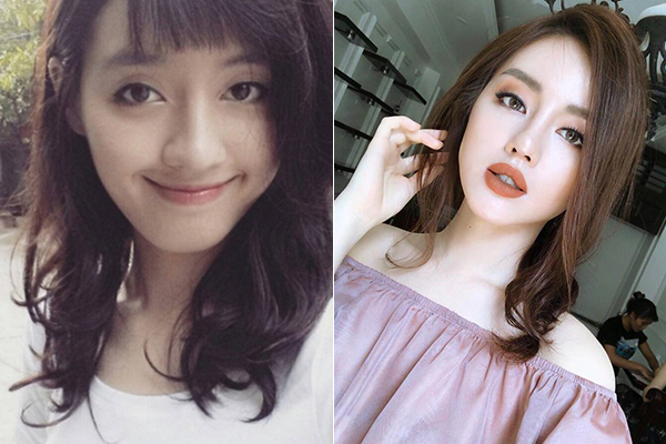 hot-girl-the-face-tiet-lo-qua-trinh-cai-to-nhan-sac-nho-nieng-rang
