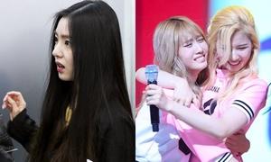 3 cô nàng nhát gan không ngờ trong nhóm nữ Kpop