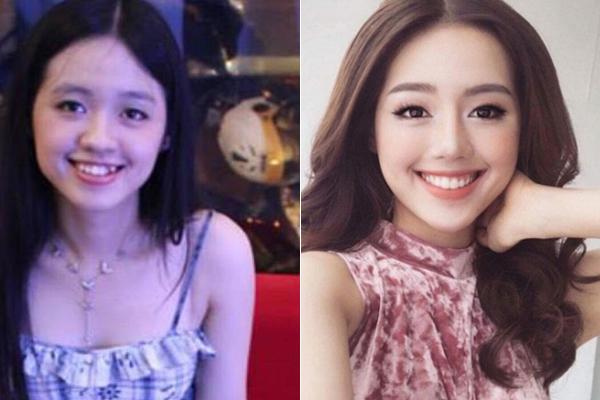 hot-girl-the-face-tiet-lo-qua-trinh-cai-to-nhan-sac-nho-nieng-rang-1