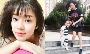 Sao Việt 21/6: Yến Chibi mặt mộc không tì vết, con trai Elly Trần càng lớn càng yêu