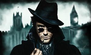 Bạn đích thực là hậu duệ của Sherlock Holmes nếu giải được 5 vụ án hóc búa này