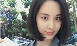 Mỹ nhân Hàn xuống tóc: Người được khen trẻ, kẻ bị chê