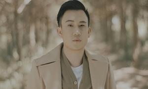 Dương Triệu Vũ tung MV kể tình yêu thật ngoài đời