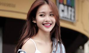 10 hotgirl Việt chân ngắn nhưng mặt xinh vẫn siêu hot