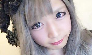 Thiếu nữ đáng yêu 'hiện nguyên hình' sau khi bỏ makeup