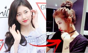 Nam thanh nữ tú Kbiz lần đầu 'hư hỏng' trong bom tấn của Kim Soo Hyun