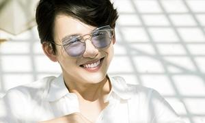 MC Quang Bảo khoe vẻ điển trai khiến fan nữ xao xuyến