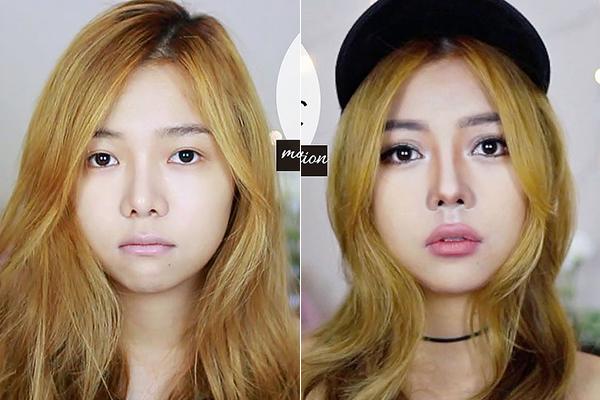 hot-girl-viet-tro-tai-trang-diem-giong-het-lily-maymac-1