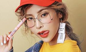 Nữ rapper Hàn 'hút' trai nhà SM, đánh bại cả Black Pink
