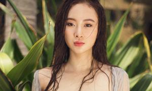 Angela Phương Trinh: 'Trong Glee tôi có rất nhiều cảnh nóng'