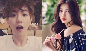 6 bóng hồng Kbiz khiến các mỹ nam EXO 'mất kiểm soát'