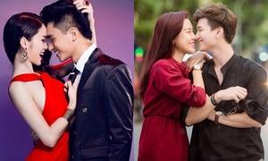 4 cặp sao Việt chia tay nửa 2017 khiến fan 'khóc ròng'
