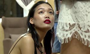 Các 'nữ hoàng drama' Next Top cãi nhau như 'chợ vỡ'