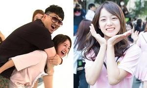Se Jeong khỏe nhất Kpop đến cánh mày râu cũng 'hoảng'