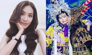 Sao Việt 2/7: Lan Khuê công khai 'thả thính', Jun Phạm nhăn mặt bị Thanh Duy hôn