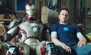 'Iron Man' muốn chia tay các bom tấn siêu anh hùng của Marvel