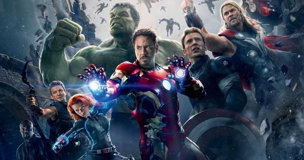Iron Man được xem là thủ lĩnh của nhóm Avengers.