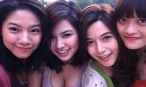 5 hot girl của 'Bộ tứ 10A8' thay đổi quá nhiều sau gần 10 năm