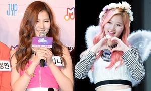 9 'mẩu' Twice đã thay đổi thế nào so với thời tham gia Sixteen